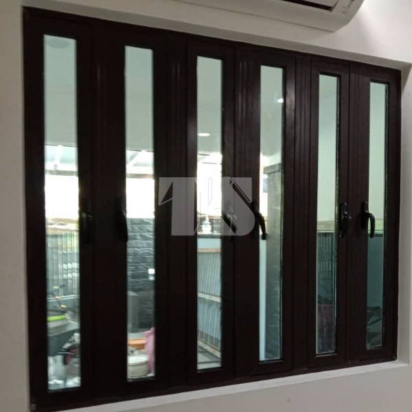 High Performance Casement & Tophung Window